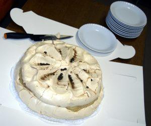 The HF5L CAKE