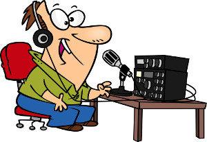 HAM Radio Fan
