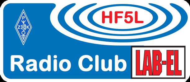 Klub Krótkofalowców PZK LAB-EL HF5L
