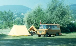 SP5KOH SP5ZHM 1975 expedition