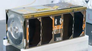 Polski satelita studencki PW-SAT2