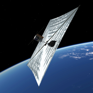 Polish student satellite PW-SAT2