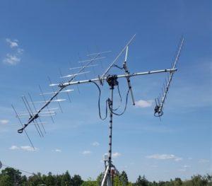 SP5ULN antennas
