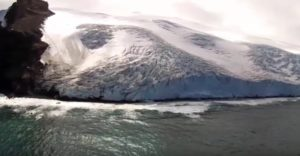 Bouvet Island, as you've never seen..